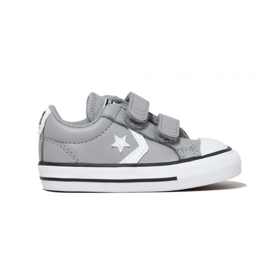 Converse Star Player Ev 2V OX - Cinza