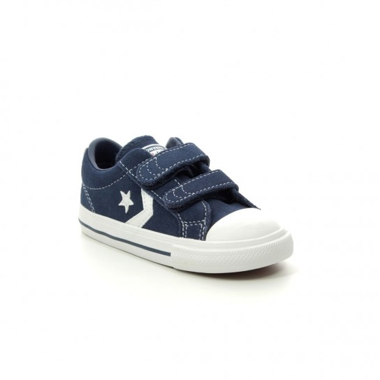 Converse Star Player Ev 2V Ox - Azul