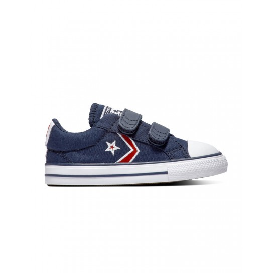 Converse Star Player 2V Ox - Azul