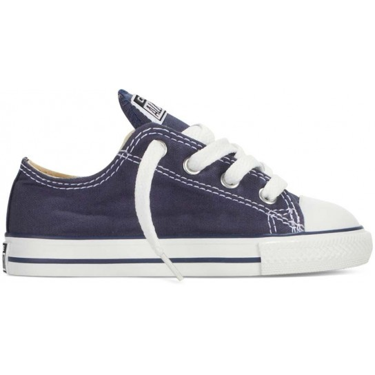 Converse All Star Ox Inf - Navy