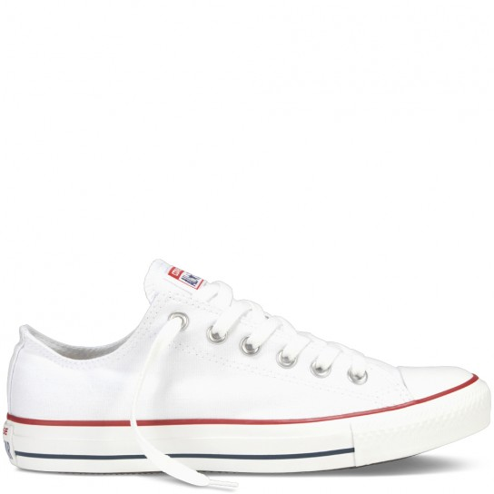 Converse All Star Ox Opt White (Branco)