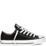 Converse All Star Ox - Preto