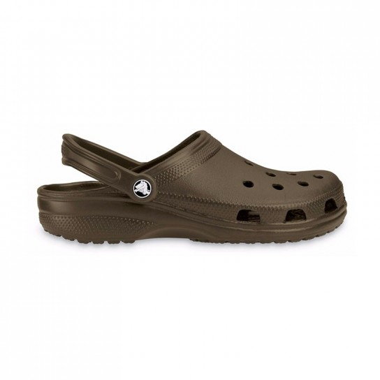 Crocs Classic - Chocolate