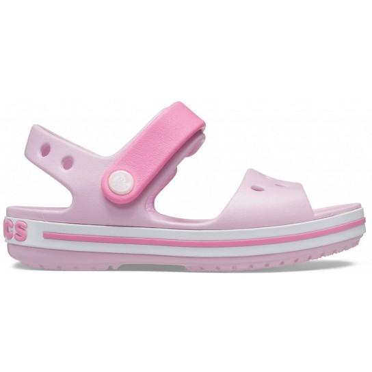 Sandália Crocband K - Ballerina Pink