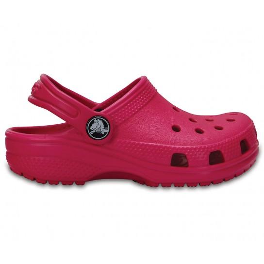 Crocs Classic K - Candy Pink