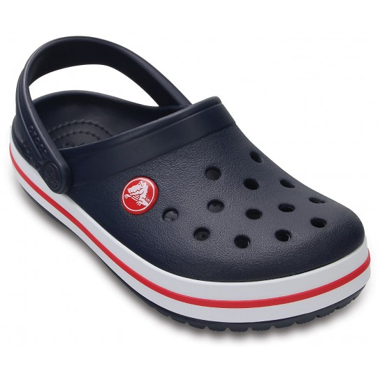 Crocs Crockband K - Navy/Red
