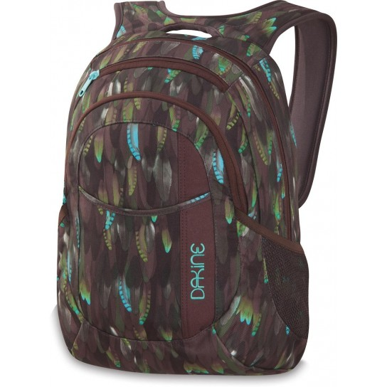 Mochila Dakine Garden 20L - Feather