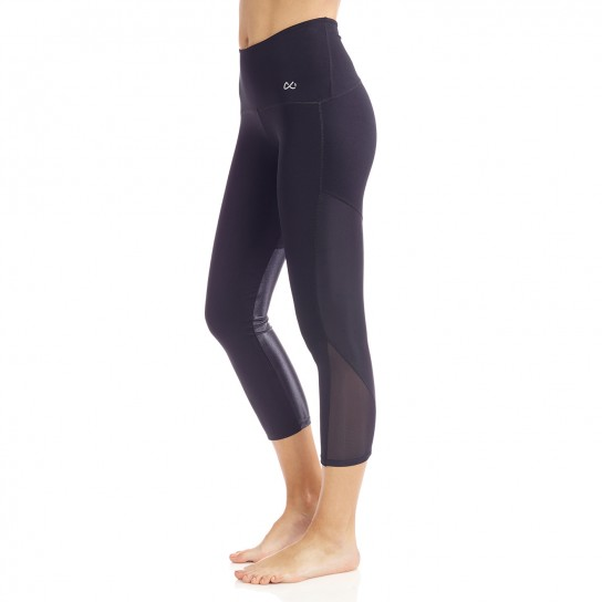 Leggings Ditchil Cropped Ares 3/4