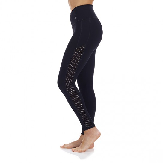 Legging Ditchil Haven - Preto