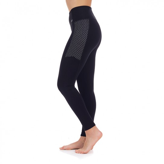 Legging Ditchil Leader - Preto
