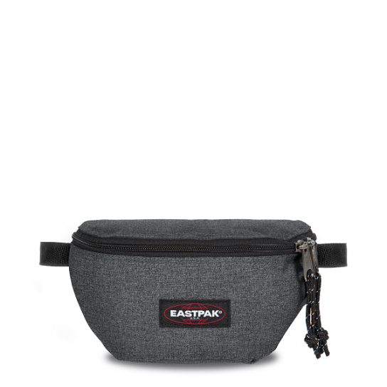 Bolsa Eastpak Springer - Black Denim