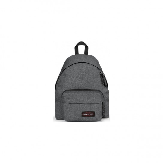 Mochila Eastpak Travell - Black Denim