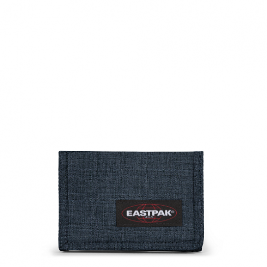 Carteira Eastpak Crew - Triple Denim