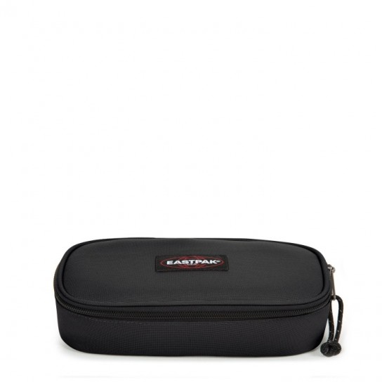 Estojo Eastpak Oval Single - Black