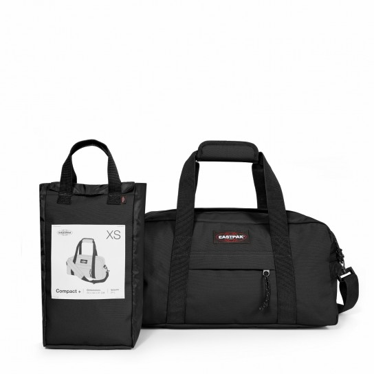 Saco desporto Eastpak Compact + Black