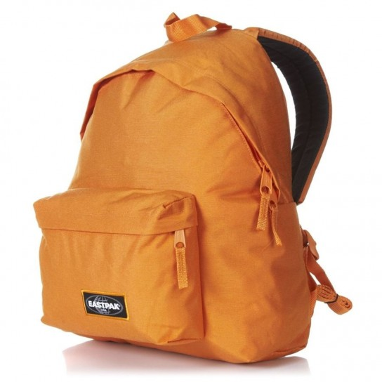 Mochila Padded Eastpak Mono Orange 442