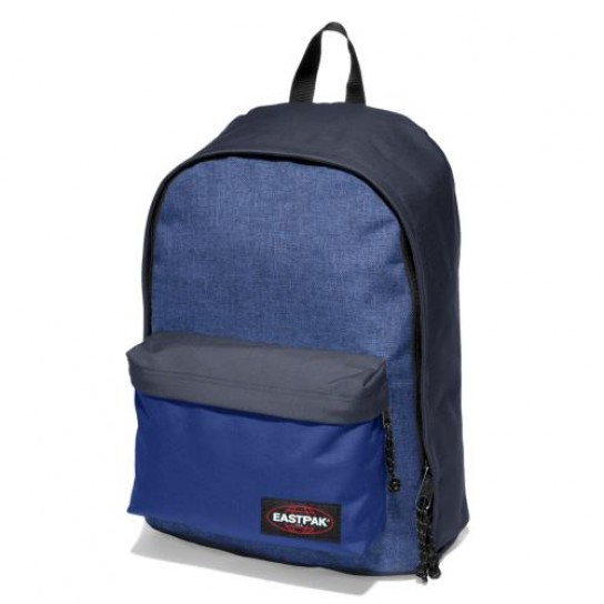 Mochila Eastpak Out Of Office Bloxx Bleu