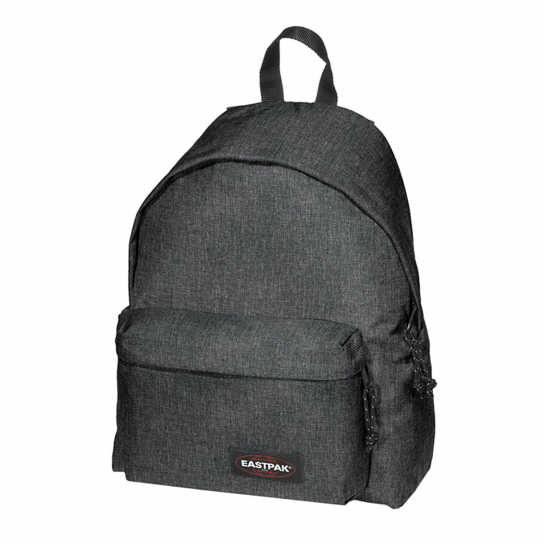 Mochila Padded Eastpak 77H Black Denim