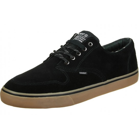Element Topaz C3 - Black Gum