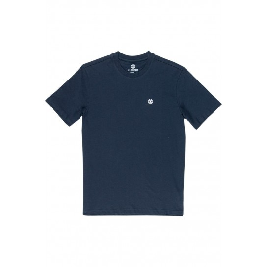 T-shirt Element Crail - Azul