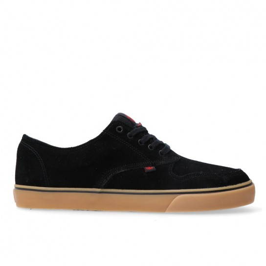 Element Topaz C3 - Black Gum Red