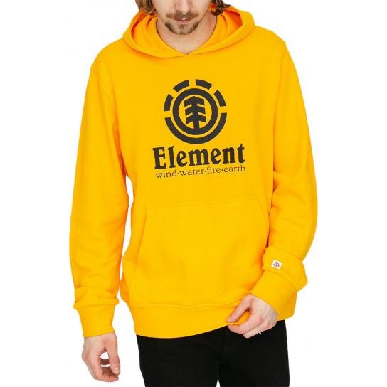 Sweat Element Vertical - Amarela