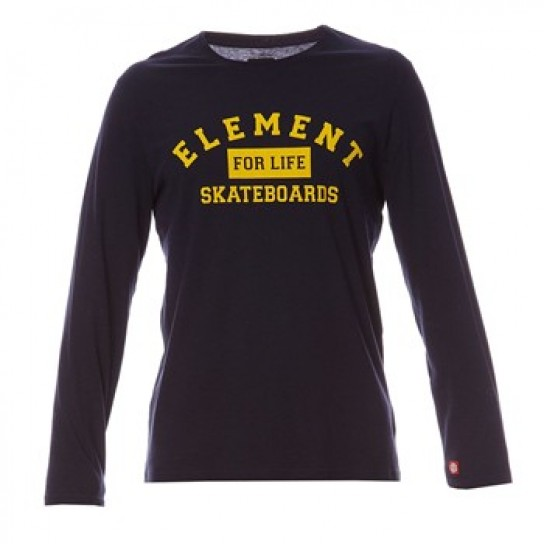 Camisola Element Ls For Life
