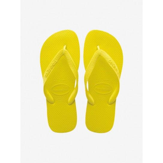 Havaianas Top - Amarelo