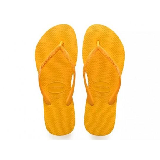 Havaianas Slim - Banana Yellow