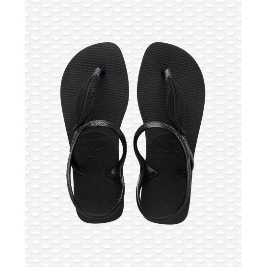 Havaianas Flash Urban Plus - Preto