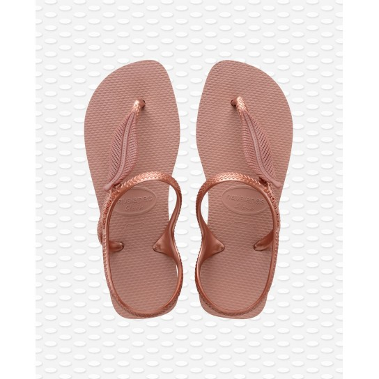 Havaianas Flash Urban Plus - rosa