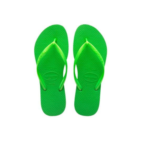 Havaianas Slim Verde Neon 5211
