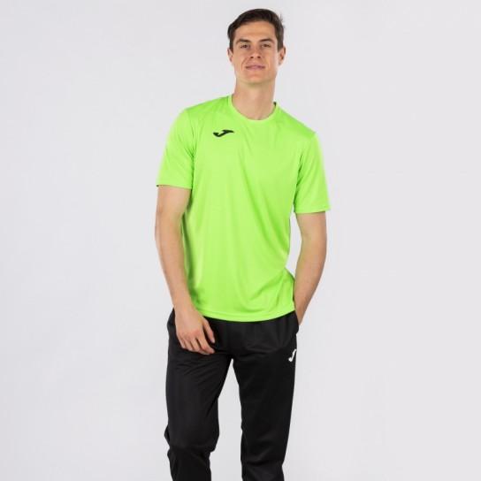 T-shirt Joma Combi - Verde Fluor