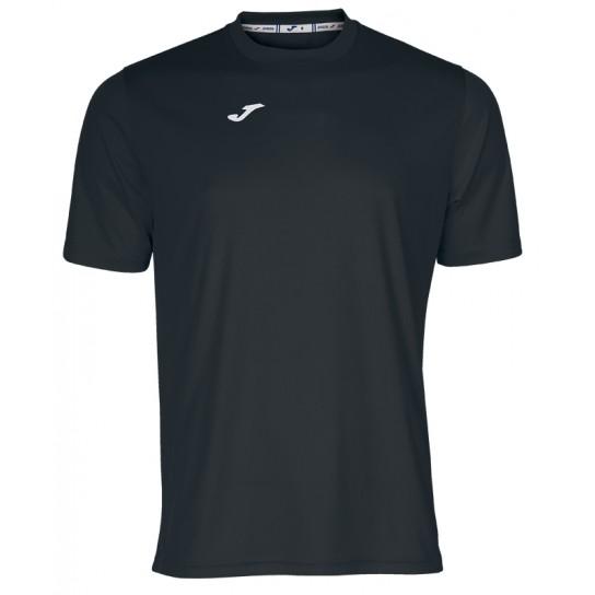 T-shirt Combi Joma - Preto