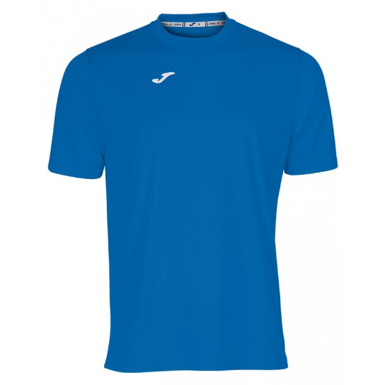 T-shirt Combi Joma - Royal
