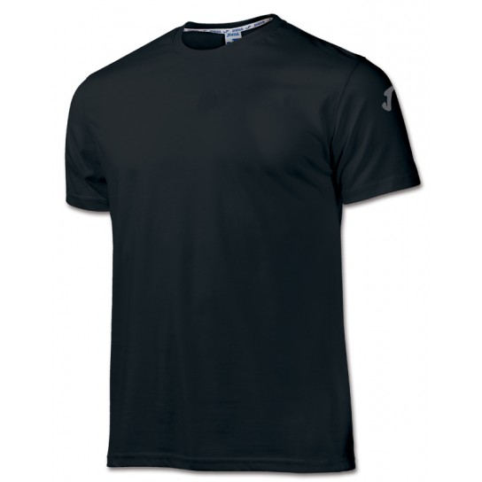T-shirt Combi M Joma - Preta