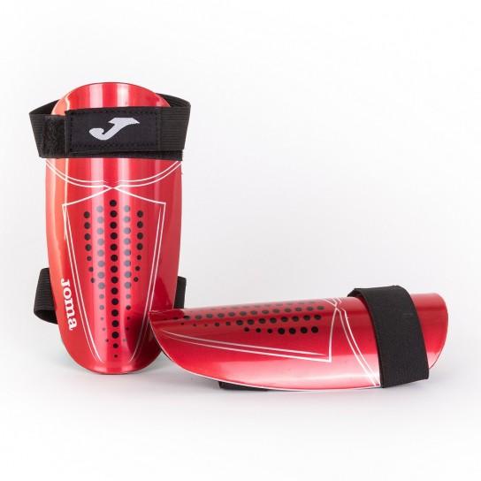 Caneleira Joma Defense - Vermelho