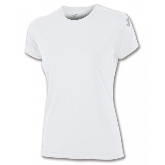 T-shirt Combi W Joma - Branca