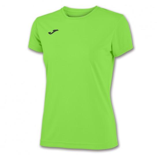 T-shirt Joma Combi W - Verde