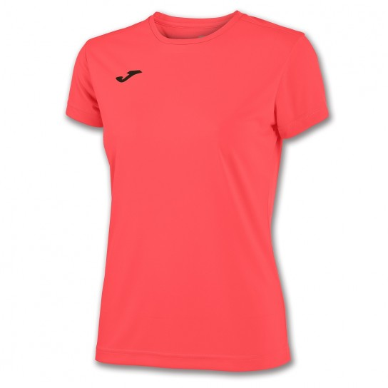 T-shirt Joma Combi W - Coral