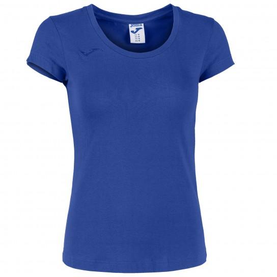 T-shirt Joma Verona W - Azul Porto