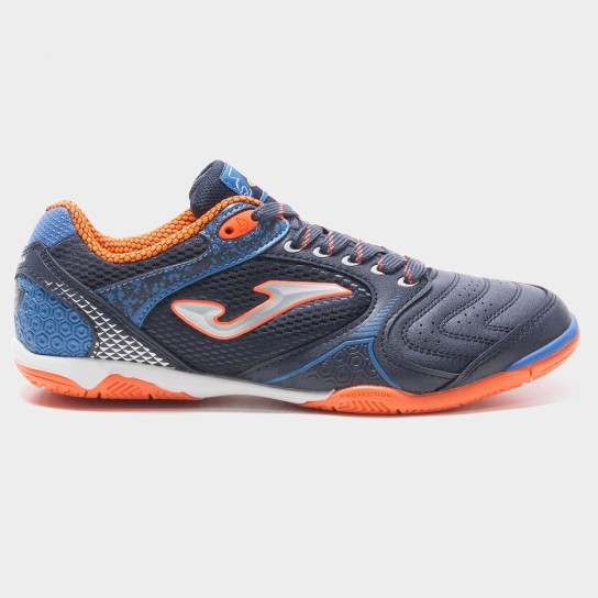 Joma Dribling 803 Navy Indoor