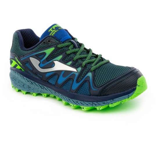 Joma Tk. Trek 2003 - Navy/Green