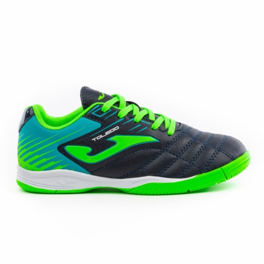 Joma Toledo Junior 903 Navy Indoor - Azul
