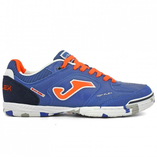Joma Top Flex 905 Blue-Coral indoor