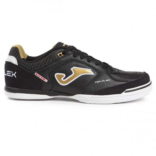 Joma Top Flex 801 Black Indoor