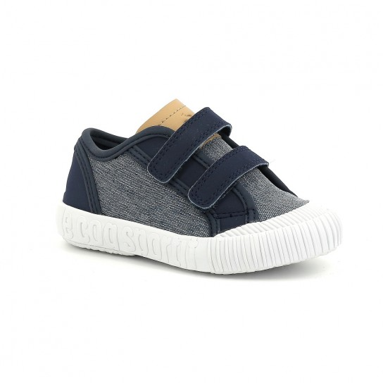 Le Coq Sportif Nationale Inf Craft - Azul