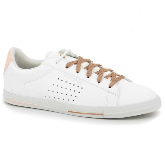 Le Coq Sportif Agate Boutique Premium - Branco