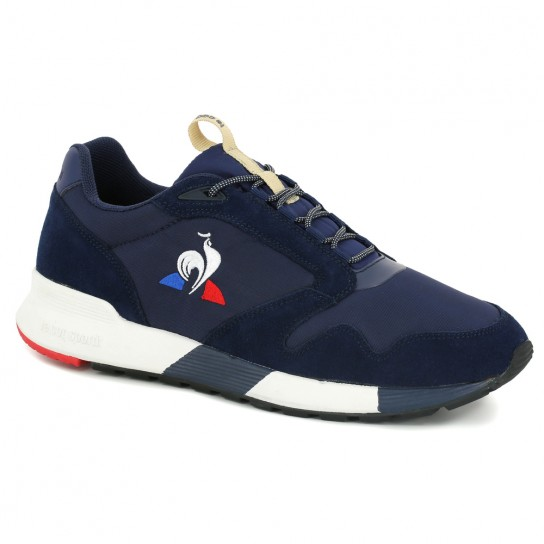 Le Coq Sportif Omega X - Azul