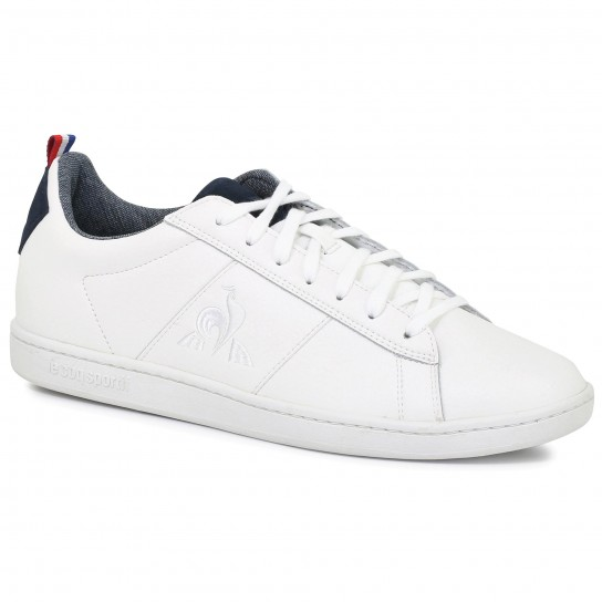 Le Coq Sportif Courtclassic Denim